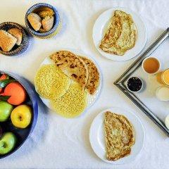 Отель Albarnous Maison d'Hôtes Марокко, Танжер - отзывы, цены и фото номеров - забронировать отель Albarnous Maison d'Hôtes онлайн питание