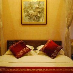 Отель Jihouse Hotel Китай, Пекин - отзывы, цены и фото номеров - забронировать отель Jihouse Hotel онлайн комната для гостей фото 5