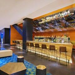 Отель W Mexico City гостиничный бар