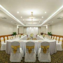 Отель Sunrise Nha Trang Beach Hotel & Spa Вьетнам, Нячанг - 5 отзывов об отеле, цены и фото номеров - забронировать отель Sunrise Nha Trang Beach Hotel & Spa онлайн с домашними животными