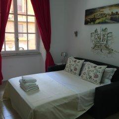 Отель Gateway Residence Италия, Рим - отзывы, цены и фото номеров - забронировать отель Gateway Residence онлайн комната для гостей
