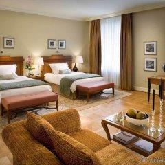 Отель Mandarin Oriental, Munich Германия, Мюнхен - 7 отзывов об отеле, цены и фото номеров - забронировать отель Mandarin Oriental, Munich онлайн комната для гостей фото 3