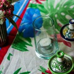 Отель Le Jardin Des Biehn Марокко, Фес - отзывы, цены и фото номеров - забронировать отель Le Jardin Des Biehn онлайн фото 9