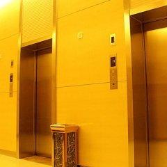 Tiancheng Business Hotel Xian сауна