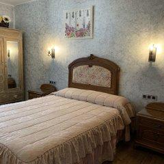 Отель Casa Rural Garzibaita комната для гостей фото 3