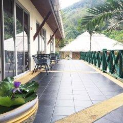 The Serenity Golf Hotel балкон фото 2