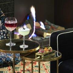 Le Roch Hotel & Spa гостиничный бар