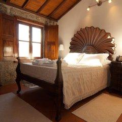 Отель Quinta do Outeiro комната для гостей