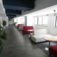 Отель Holiday Inn Express Suzhou Changjiang детские мероприятия
