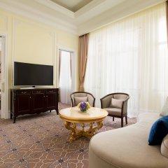 Lotte Hotel St. Petersburg комната для гостей фото 4
