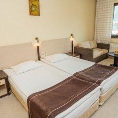 Отель Родопи Отель Болгария, Чепеларе - отзывы, цены и фото номеров - забронировать отель Родопи Отель онлайн комната для гостей фото 4