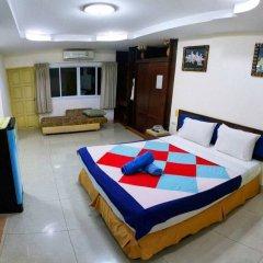 Отель Dacha beach Таиланд, Паттайя - отзывы, цены и фото номеров - забронировать отель Dacha beach онлайн детские мероприятия фото 2