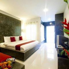 Отель Aonang Paradise Resort комната для гостей фото 5