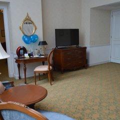 Отель Gran удобства в номере фото 2