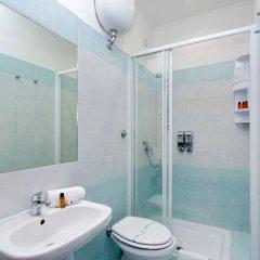 Отель B&B Domus Domas ванная фото 2