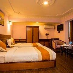 Отель Blue Horizon Непал, Катманду - отзывы, цены и фото номеров - забронировать отель Blue Horizon онлайн фото 22