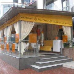 Отель Diplomat Aparthotel Киев городской автобус