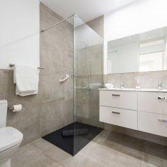 Отель Apartamento El Bufadero By Canariasgetaway ванная