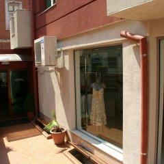 Отель Guest House Fotinov Болгария, Бургас - 1 отзыв об отеле, цены и фото номеров - забронировать отель Guest House Fotinov онлайн балкон
