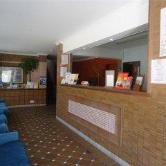Отель Torre Velha AL интерьер отеля