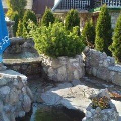 Отель Villa Gronik Закопане бассейн фото 2