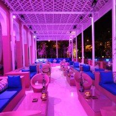 Отель Sofitel Marrakech Lounge and Spa с домашними животными
