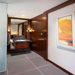 Отель Hilton Sanya Yalong Bay Resort & Spa спа