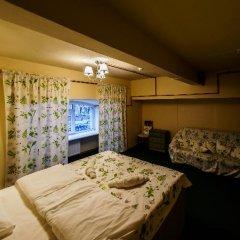 Гостиница Меблированные комнаты Круассан и Кофейня Стандартный номер фото 9