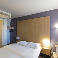 Отель B&B Hôtel Auxerre Bourgogne комната для гостей фото 2