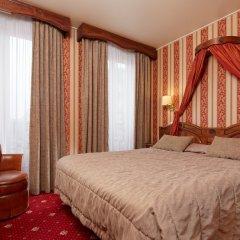 Hotel Minerve комната для гостей фото 13