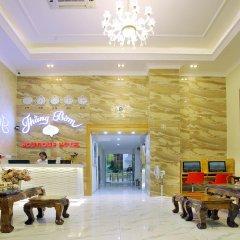 Hotel La Villa интерьер отеля