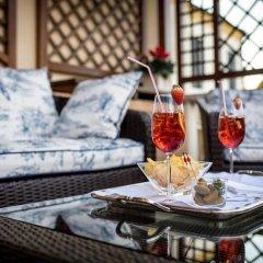 Отель Romantik Hotel Villa Margherita Италия, Мира - отзывы, цены и фото номеров - забронировать отель Romantik Hotel Villa Margherita онлайн в номере фото 2