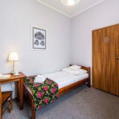 Отель Rezydencja Sienkiewiczówka комната для гостей фото 2