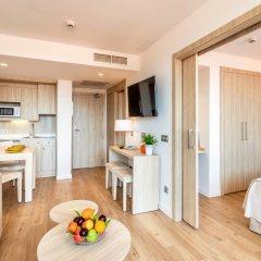 Отель VIVA Eden Lago в номере