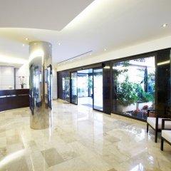 Отель Son Matias Beach интерьер отеля