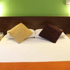 Отель The Seasons Bangkok Huamark комната для гостей