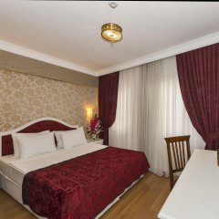 Отель Loor Стамбул комната для гостей фото 2