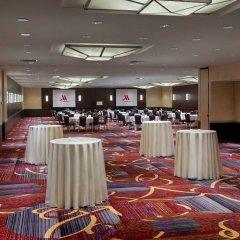 Отель New York Marriott Marquis США, Нью-Йорк - 8 отзывов об отеле, цены и фото номеров - забронировать отель New York Marriott Marquis онлайн помещение для мероприятий фото 2