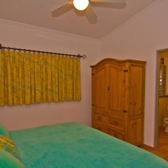 Отель Las Mananitas LM D214 1 Bedroom Condo By Seaside Los Cabos комната для гостей фото 4