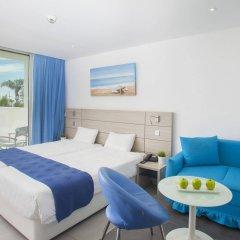 Limanaki Beach Hotel комната для гостей фото 5