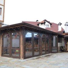 Отель Guest House Laudis Болгария, Банско - отзывы, цены и фото номеров - забронировать отель Guest House Laudis онлайн парковка