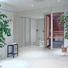 Best Western Hotel Leipzig City Centre сауна