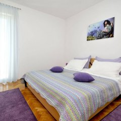 Отель Apartmani Trogir комната для гостей фото 3