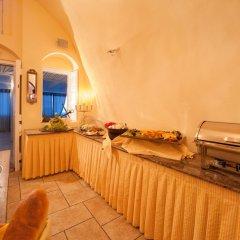 Отель Andromeda Villas Греция, Остров Санторини - 1 отзыв об отеле, цены и фото номеров - забронировать отель Andromeda Villas онлайн вид на фасад