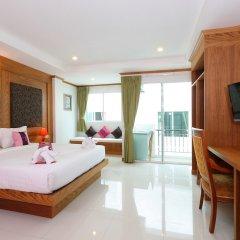 Отель A Casa Di Luca комната для гостей фото 4