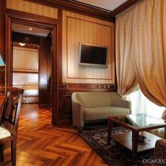 Отель Manzoni Италия, Милан - 11 отзывов об отеле, цены и фото номеров - забронировать отель Manzoni онлайн комната для гостей