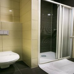 Hostel Moving ванная