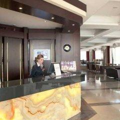 Anemon Fuar Hotel интерьер отеля фото 3
