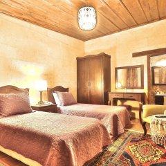 Osiana Hotel комната для гостей фото 2