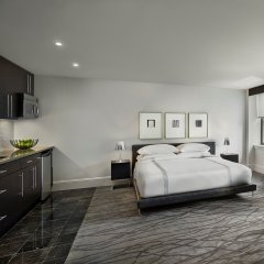 Отель AKA Central Park США, Нью-Йорк - отзывы, цены и фото номеров - забронировать отель AKA Central Park онлайн удобства в номере фото 2